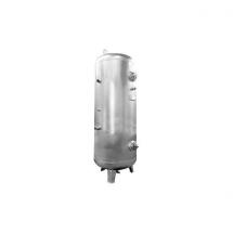 Druckbehälter Edelstahl - stehende Ausführung - 10 bar - 100 bis 750 Liter